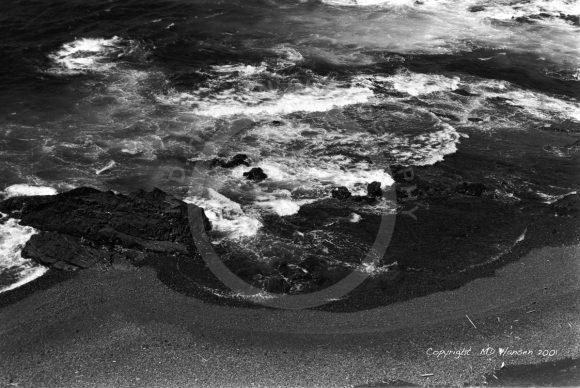 Gros Morne Beach