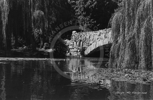 Stone Bridge, Beacon Hill